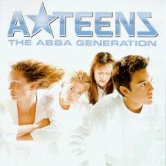 1999 : A*Teens : The ABBA Generation
