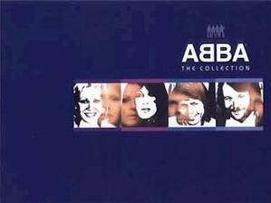1999 : ABBA : The Collection