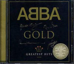 1999 : ABBA : Gold & More Gold (réedité)