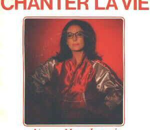 1983 : Nana Mouskouri : Chantez La Vie (I Have A Dream)