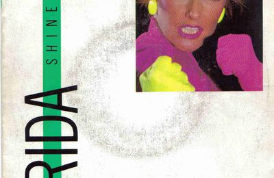 1984 : Frida : Shine / That's Tough (+video)