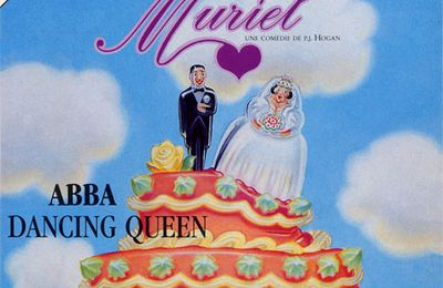 1994 : ABBA : Dancing Queen / The Rubbets : Sugar Baby Love - extrait de la BO de Muriel's Wedding