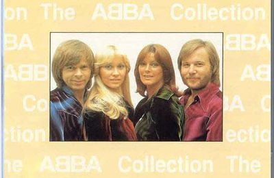 1993 : ABBA : The Collection
