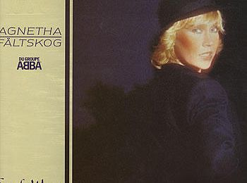 1985 : Agnetha Fältskog : Eyes Of A Woman (album)
