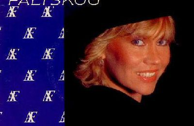 1985 : Agnetha Fältskog : On Way Love / Turn The World Around