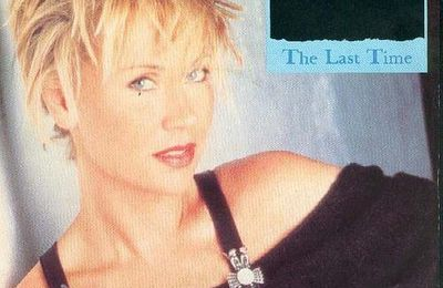 1988 : Agnetha Fältskog : The Last Time / Are You Gonna Throw It All Away (+video)