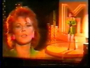 1984 : Frida : Come To Me et Shine sur Mike Aan Zee (Belgique)