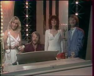 1980 : ABBA : Happy New Year dans Sur Son 31 (Antenne2) (+video)