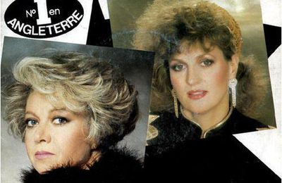 1985 : Elaine Paige & Barbara Dickson : I Know Him So Well / Chess (+video)