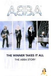 2000 : The Winner Takes It All - The ABBA Story