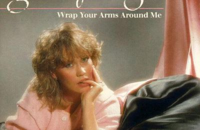 1983 : Agnetha Fältskog : Wrap Your Arms Around Me (album)