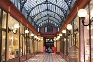 Voyage culturel à Paris