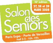 Salon des Seniors 2008