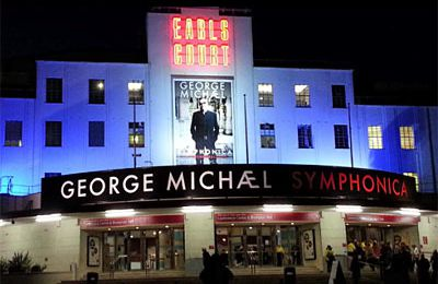 George Michael - Symphonica Tour (partie II) - It's over.