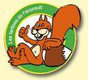 Les tartines de l'écureuil