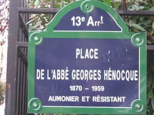 """Rue des Peupliers : Jérôme COUMET et Serge BLISKO s'y sont """"cassés les dents"""" !"""