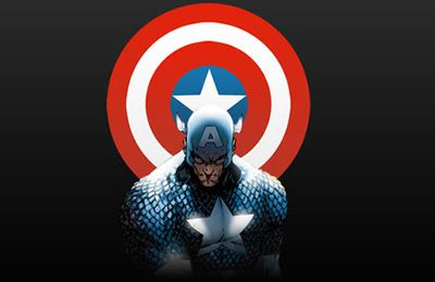 DESIGN CAPTAIN AMERICA - PROJECT ROOFTOP