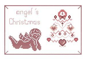 Angel's Christmas