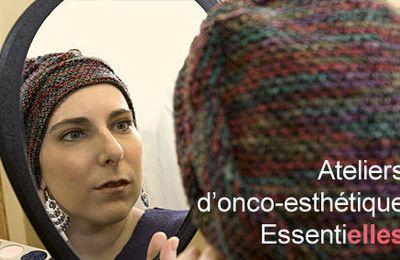 Essentielle au secours des femmes atteintes d'un cancer du sein