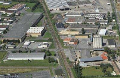A Crépy-en-Valois, l'économie et l'emploi dans le Parisien et le Courrier Picard