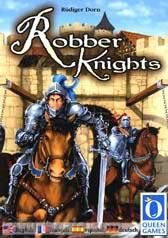 Robber Knights