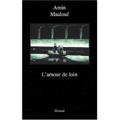 Amin Maalouf, L'Amour de loin
