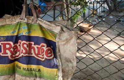 Le sac / the bag