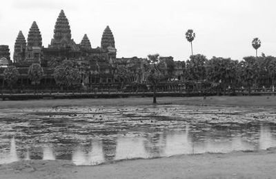 Angkor et toujours... (Cambodge)