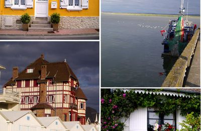 Idée week-end: la baie de Somme