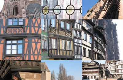 Week-end à Strasbourg