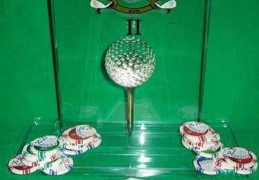GolfPoker Tour II