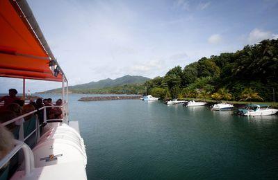 Guadeloupe - Jour 9 : Les Saintes