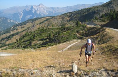 Trail du Galibier
