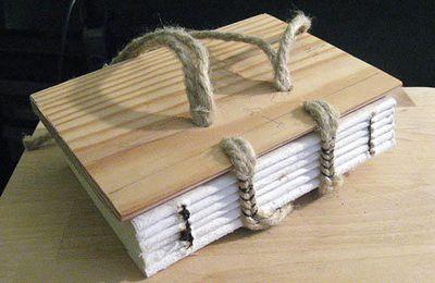 Un livre de ceinture pour changer des ceintures...