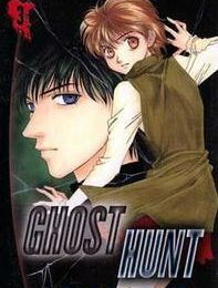 Ghost Hunt 04 vostfr