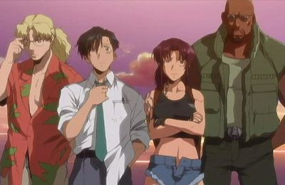 Black Lagoon 24 vosta [Final]