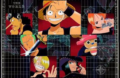 One piece 290 vosta