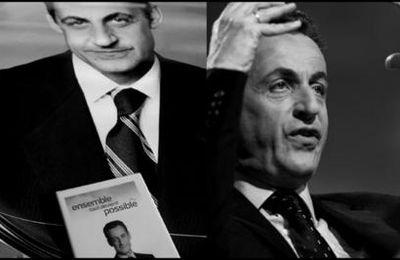 Sarkozy de l'Intérieur