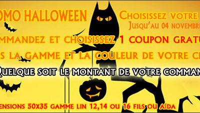 Promo chez Anabrode