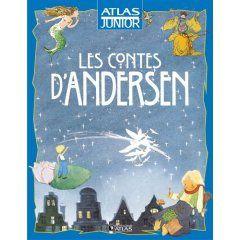 Contes choisis - Andersen