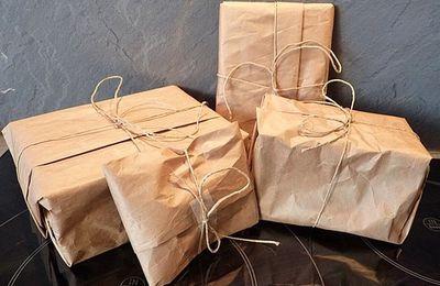 Des échanges... des cadeaux ...