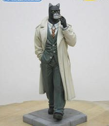 Blacksad pour Album par Attakus