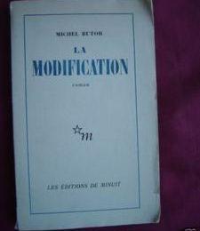 le thème de la descente aux enfers dans La Modification de Michel Butor