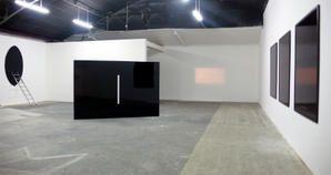 """""""Anachronismes et autres manipulations spatio-temporelles"""", exposition à la Zac 40mcube, à Rennes, du 30/04 au 19/07/08"""