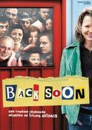 Back soon, de Sólveig Anspach