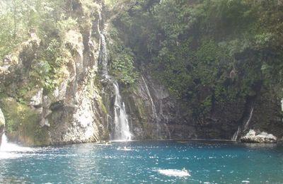 La cascade de Langevin