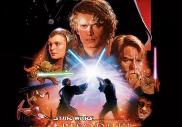 """Star Wars : la Revanche des Sith"" : duel final en continu."