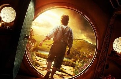 """Bilbo le Hobbit : un voyage inattendu"" : waouhhhhhhhhh !!!!"