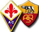 Fiorentina - Roma, statistiques