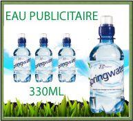 Eaux et Boissons publicitaires GOVA Distribution